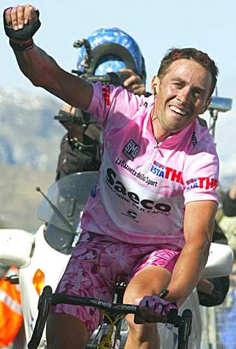 Maglia Rosa 2003